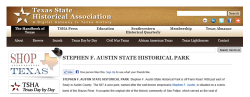 Texas-State-Historical
